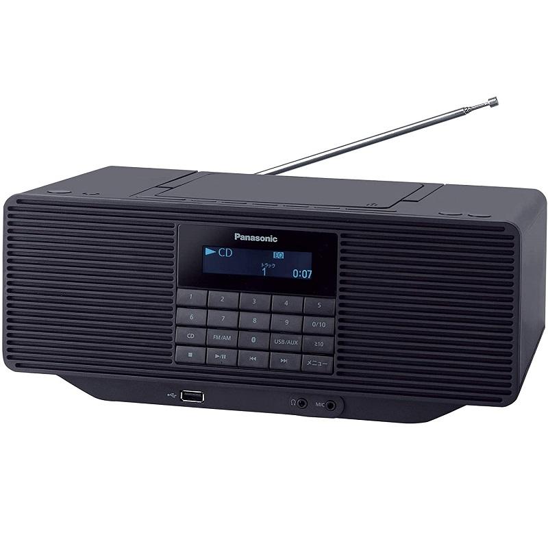 パナソニック CDラジオ RX-D70BT