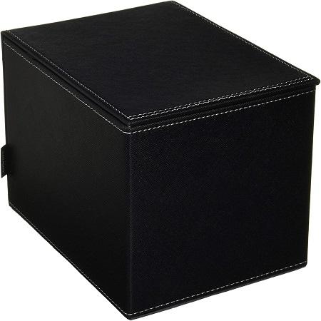 CARMATE(カーメイト)フタ付きゴミ箱 DZ378