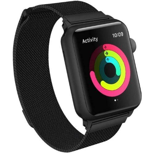 BRG(ビーアールジー) コンパチブル Apple Watch バンド