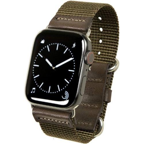 atelierCODEL  (アトリエコデル)Apple Watch ベルト