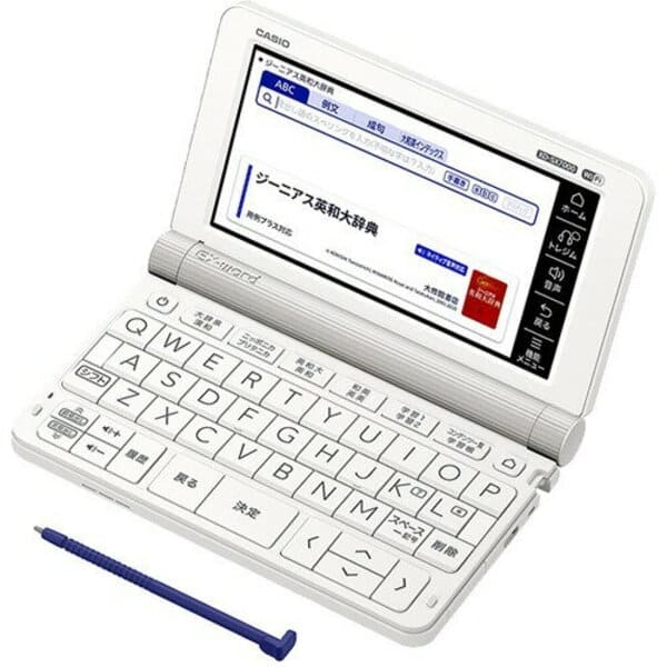 カシオ エクスワード XD-SX7000