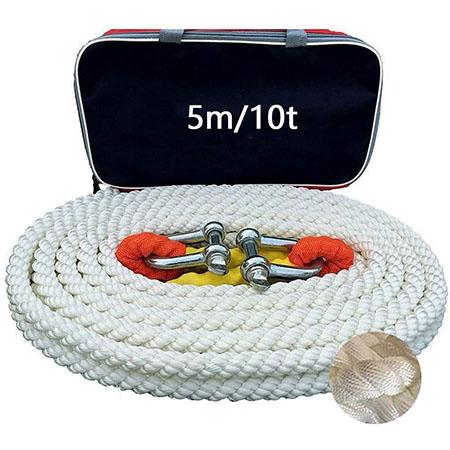 QDTD 牽引ロープ