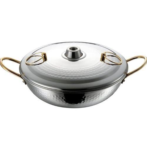 和平 暖楽しゃぶしゃぶ鍋 DR-4222