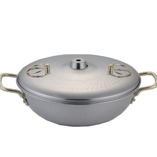 ヨシカワ 雪月亭のしゃぶしゃぶ鍋 SH9334