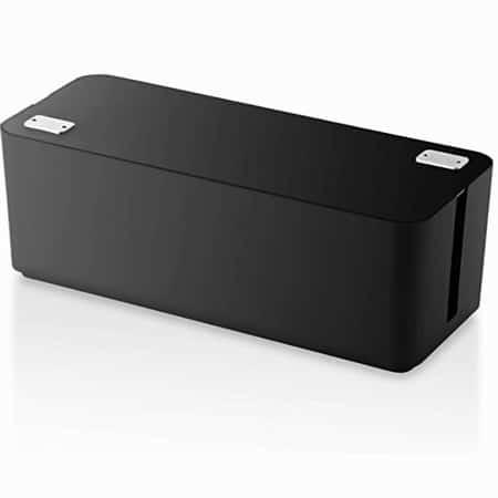ELECOM(エレコム) ケーブル収納ボックス EKC-BOX001