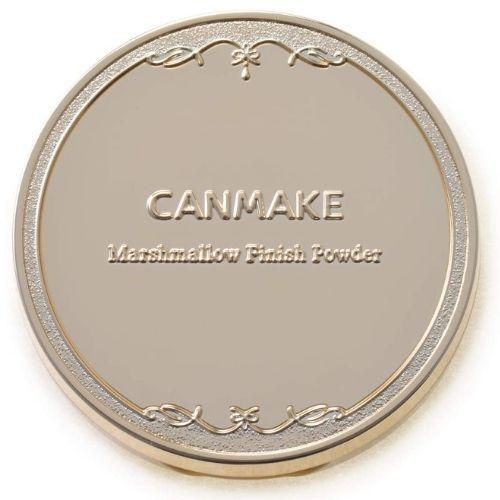 CANMAKE(キャンメイク) マシュマロフィニッシュパウダー
